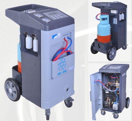 Aparat service aer conditionat auto AC 1000 ZELL