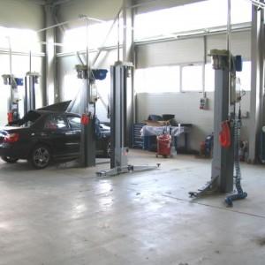 Otopeni - service auto (3)