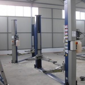 Targoviste - atelier mecanica auto