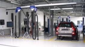 Sisteme de exhaustare pentru gaze de esapament