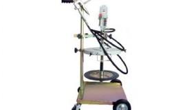Gresare - echipamente pneumatice pentru camioane