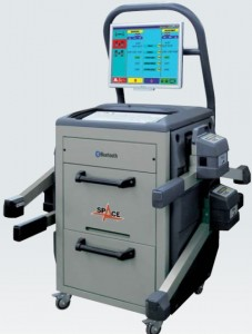 Stand directie computerizat, transmisie bluetooth, pentru camioane si autobuze