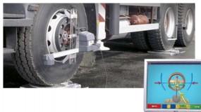 Standuri geometrie directie pentru camioane