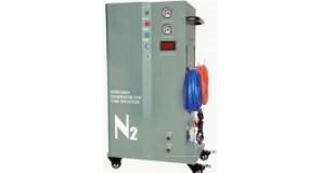 Generator de azot pentru umflat anvelope