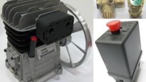 Componente si piese pentru compresoare de aer