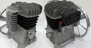 Pompa completa pentru compresor de aer