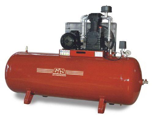 Compresor GIS Italia cu rezervor de 500 litri