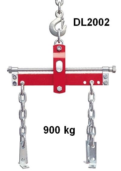 Egalizator de sarcina pentru 900 kg