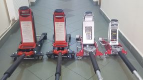 Cricuri hidraulice si pneumatice